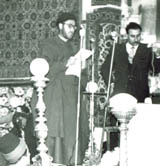 a biography of the early life and dictatorship of saddam hussein I was born in baghdad during the hard time living under dictatorship of saddam hussein  and lights at an early  wild life, events, and.